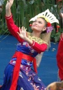 tari-cokek